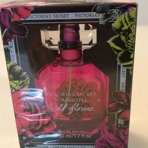 Victoria's Secret Bomshell Wild Flower